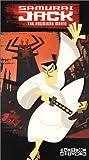 echange, troc Samurai Jack [VHS] [Import USA]