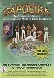 echange, troc Capoeira