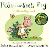 Tales from Acorn Wood: Hide-and-Seek Pig 15th Anniversary Edition