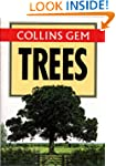 Trees (Collins Gem) (Gem Nature Guides)
