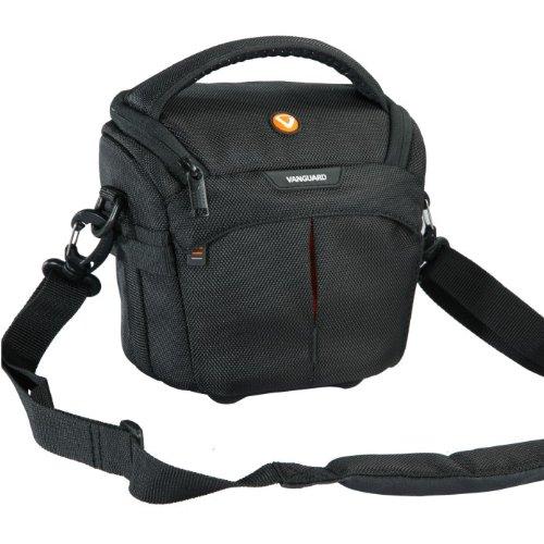 VANGUARD ショルダーバッグ 2GO 15 デジタルビデオカメラ+機材類対応 ブラック