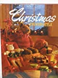 Christmas Country Style (0898210968) by Publications, Reiman