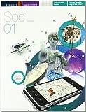 Ciencias Sociales 1º ESO (Tres Trimestres) Comunidad Madrid: 3 (Proyecto Aula 360º)