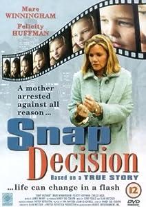 Snap Decision [2001] [DVD]