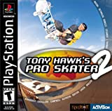 Tony Hawk Pro Skater 2 / Game