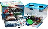 JrPonics FishGarden & BubbleGarden