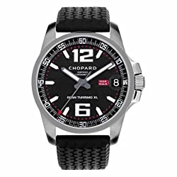 Chopard Men's 16/8997 Miglia G Tris Watch by Chopard
