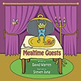 img - for Mealtime Guests book / textbook / text book