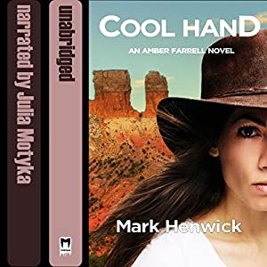Cool Hand Audiobook