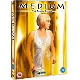 Medium: The Fourth Season [DVD]by Patricia Arquette