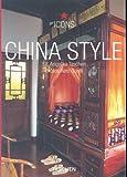 echange, troc Daisann McLane - China Style : Edition en anglais