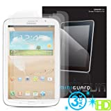 "MiniGuard Screen Protector for Samsung Galaxy Note N5100 8.0"" S-Pen Compatible (3x Pack HD Clear)"
