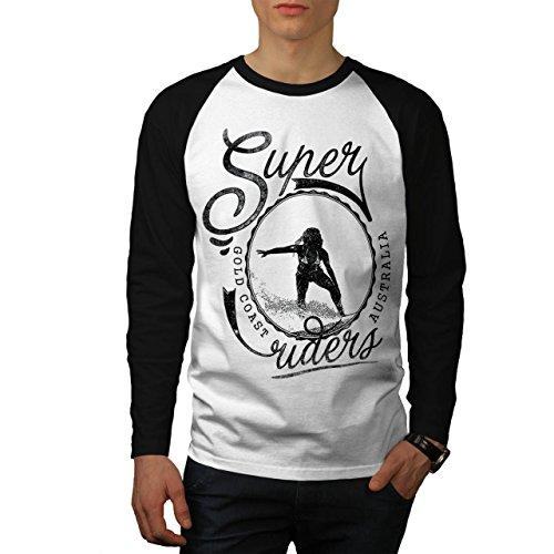 super-board-riders-surfer-life-men-new-white-black-sleeves-m-baseball-ls-t-shirt-wellcoda