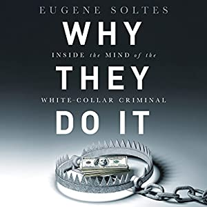 Why They Do It Audiobook