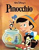 Disney: Pinocchio (0831768894) by Walt Disney Company