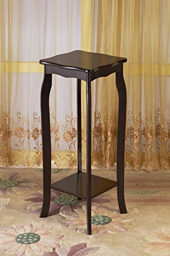 Frenchi Home Furnishing 2 Tier Plant Stand (Tall Plant Stand compare prices)