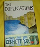 The duplications (0394406141) by Koch, Kenneth