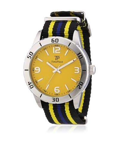 Time Piece Orologio al Quarzo Man 45 mm