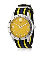 Time Piece Reloj de cuarzo Man 45 mm