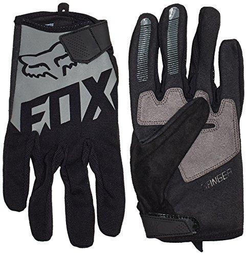 Fox Herren Handschuhe Ranger, Disastrous/Grey, L, 10336-014
