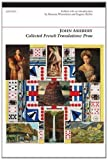img - for Collected French Translations: Prose book / textbook / text book