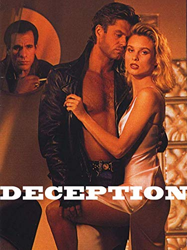 Deceptions on Amazon Prime Video UK