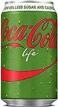 Comprar Coca Cola Life - Refresco con gas, 330 ml, 1 unidad