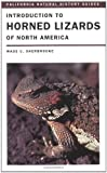 Introduction to Horned Lizards of North America
