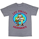 Los Pollos Hermanos T-Shirt 100% Baumwolle