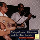 Various Indonesia V11 - Melayu Music of Sumatra