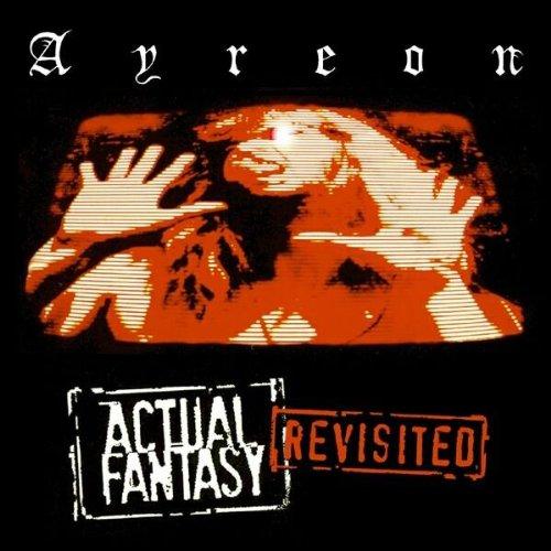 Actual Fantasy (CD+DVD)