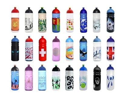 ISYbe - Die schadstofffreie, auslaufsichere Trinkflasche ohne Weichmacher