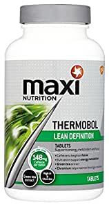 MaxiNutrition Thermobol Caps - Pack of 30 Caps