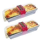 成城石井 自家製 プレミアム チーズ ケーキ 2本 セット ( ベイクド タイプ )