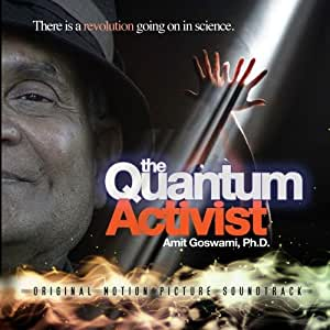 The Quantum Activist Soundtrack
