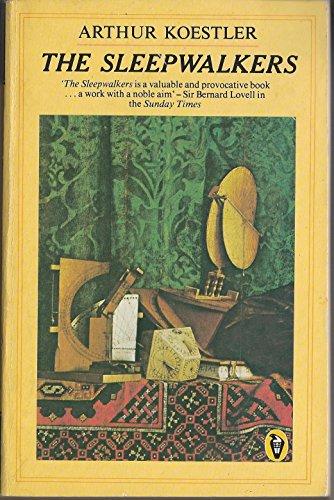 The Sleepwalkers (Peregrine Books)