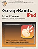 Edgar Rothermich GarageBand for iPad - How it Works: A new type of manual - the visual approach (Graphically Enhanced Manuals)