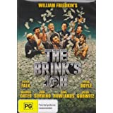 The Brink's Job (1978) ( Big Stickup at Brink's ) ( William Friedkin's The Brink's Job )by Peter Boyle