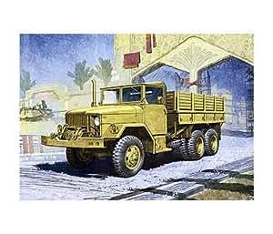 1/72 US M35 2.5 Ton Cargo Truck