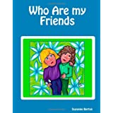 Who Are My Friendsdi Suzanne Berton