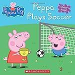 Peppa Pig: Peppa Plays Soccer