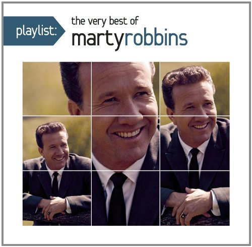 MARTY ROBBINS - The Very Best Of - Zortam Music