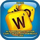 New Words with Friends Game: Cheats, App, Download Guide Hörbuch von  HSE Gesprochen von: Chandler Gray