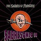 echange, troc Sabres Of Paradise - Sabresonic