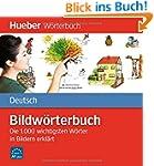 Bildw�rterbuch Deutsch: Die 1.000 wic...