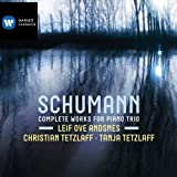 Schumann: Piano Trios
