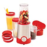 Bella Rocket Blender – 20 pc. (Red)