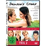 Dawson´s Creek - Season 2, Vol.2 3 DVDs