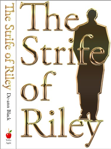 THE STRIFE OF RILEY (Crime Thriller)