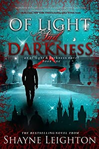 Of Light And Darkness by Shayne Leighton ebook deal
